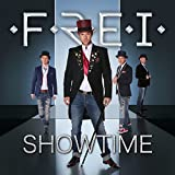Songtexte von F.R.E.I. - Showtime
