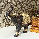 pajoma Dekofigur Elefant Omysha, Höhe 26 cm - 6