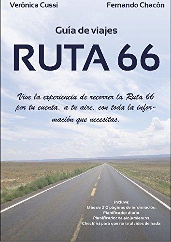 Guia de la Ruta 66 por Veronica Cussi