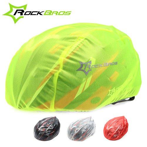 Bazaar Rockbros Fahrradhelm Abdeckungen Fahrrad-Regenschutz Ultra-light-Abdeckung