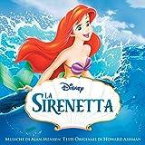 La Sirenetta (Colonna Sonora Originale)