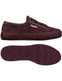 Superga2750 Sueu - Zapatos Planos con Cordones mujer