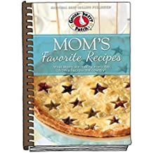 Mom's Favorite Recipes: Updated with new photos (Everyday Cookbook Collection) by Gooseberry Patch (2014-04-01)