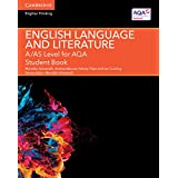 A/AS Level English Language and Literature for AQA Student Book (A Level (AS) English Language and Literature AQA)