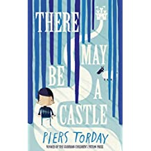 There May Be a Castle (English Edition)