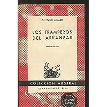 LOS TRAMPEROS DE ARKANSAS (Madrid, 1967) Austral nº 276