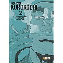 Inspector Kurokochi 2 (Inspector Kurokôchi)