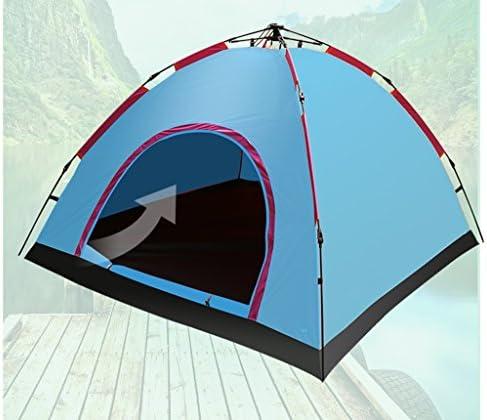 LFFTENT Outdoor 3-4 persone automatico tende portatile a a a doppia velocità per aprire tenda da campeggio | A Prezzi Convenienti  | Prezzo Moderato  d9aa87