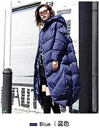 hot sale online b1549 f31e4 Amazon.it: piumino oversize - Donna: Abbigliamento