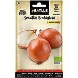 Semillas Ecológicas Hortícolas - Cebolla Babosa - ECO - Batlle
