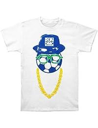Run Dmc Soccer T-shirt pour homme