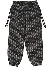 Cherokee Girls Slim Regular Fit Cotton Trousers