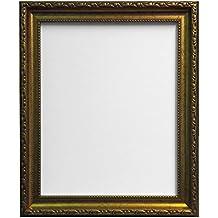 Frames By Post  AP-3025 - Marco para foto o lámina, dorado, tamaño DIN A3