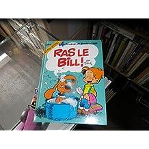 Boule et Bill, tome 14 : Ras le Bill