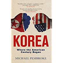 Korea (English Edition)