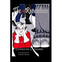 The Quiet Republican by Cherilyn G. Hearn (2014-08-21)