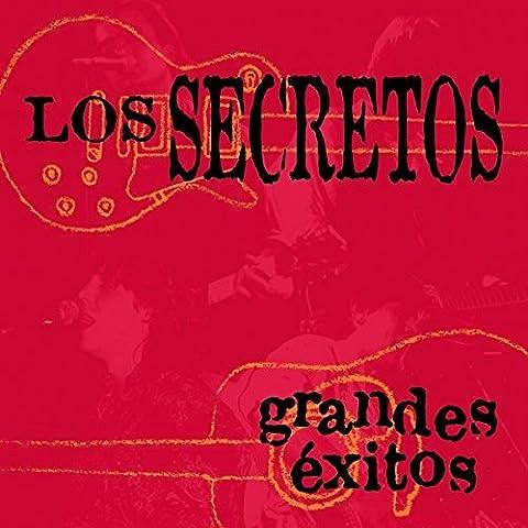 Grandes Exitos by Los Secretos (2008-11-25)