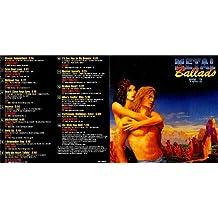 Metal Ballads Vol.3