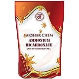 Akshar Chem amonio bicarbonato 8oz