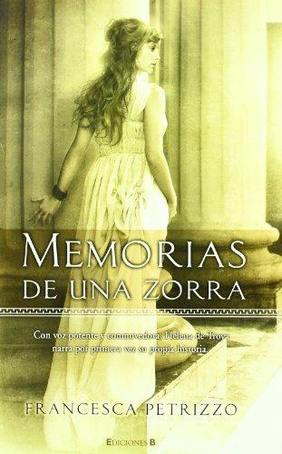 Pdf Memorias De Una Zorra B De Books Descargar Magdalenezoey
