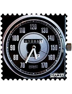 S.T.A.M.P.S. 1211098–Armbanduhr