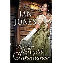 The Kydd Inheritance (Newmarket Regency Book 1)