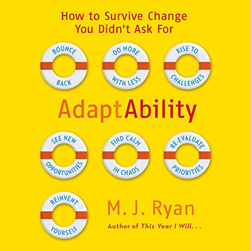 AdaptAbility  Audiolibri