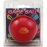 Nippon Synthetic Soft Ball Cricket 1 Pc | Long Lasting | Soft Rubber | Indoor Game