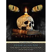The Best of Edgar Allan Poe: Library Edition: Includes Companion eBook