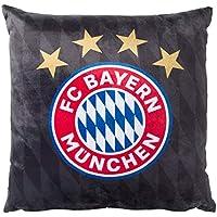 FC Bayern München Kissen schwarz