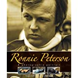 Ronnie Peterson: A Photographic Portrait by Alan Henry (2009-12-15)