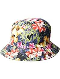 James & Nicholson Unisex Panamahut Colourful Bucket Hat