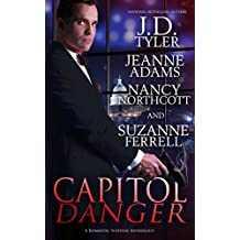 Capitol Danger (English Edition)