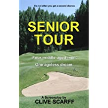 Senior Tour (In Golf, You Do Get a Second Chance)