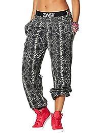 Zumba Fitness Rep My Style Jammin Pantalon Femme
