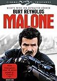 Malone. by Burt Reynolds.