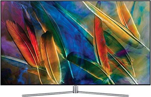 Samsung QE65Q7F 163 cm ( (65 Zoll Display),LCD-Fernseher )