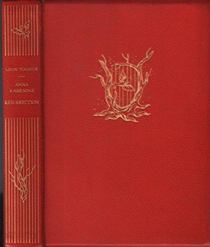 Anna Karenine [Pdf/ePub] eBook