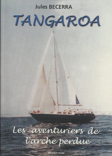 Tangaroa : Les aventuriers de l'arche perdue