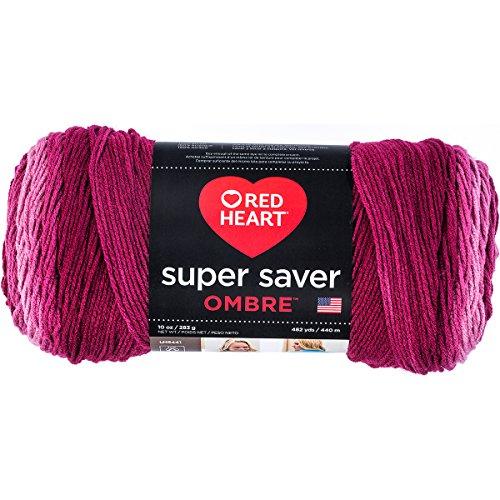 Coats & Clark INC. Super Saver Garn, 10oz -