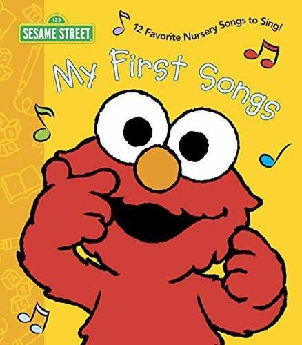 my-first-songs-sesame-street