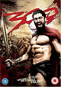 300 [2007] [DVD]