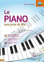 Le piano sans prise de tête