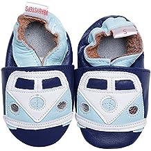 c04ef6a04 BabySteps I-Transport - Zapatos para bebé