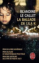 La Ballade de Lila K (pll)