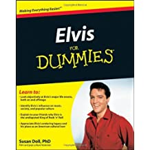 Elvis for Dummies by Susan Doll (2009-07-07)