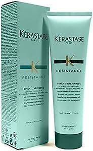 Kerastase Resistance Ciment Thermique Resurfacing Reinforcing Milk for Weakened Hair - 150ml/5.1oz