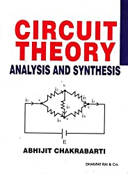Circuit Theory Analysis and Synthesis
