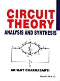 #7: Circuit Theory Analysis and Synthesis