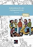 Contigo A / Unterrichtswerk für Spanisch in 2 Bänden: Contigo A / Folien: Redeanlässe Anfangsunterricht: Unterrichtswerk für Spanisch in 2 Bänden / ... geeignet für Contigo A und Contigo B